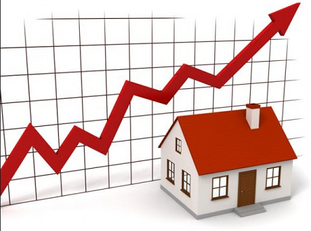 Rising home prices_75