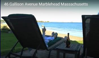 Marblehead Beach House