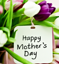 Mother's Day Open Houses