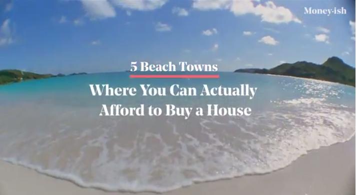 Five Beach Towns